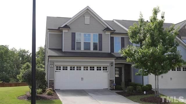 415 Brier Crossings Loop, Durham, NC 27703 (#2403185) :: Dogwood Properties