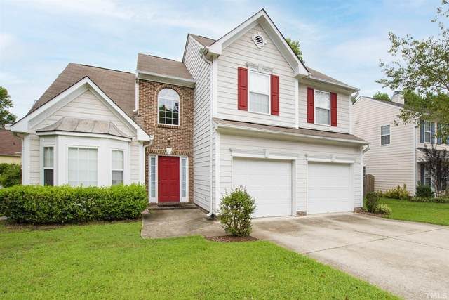 510 Ascott Way, Durham, NC 27713 (#2403190) :: Raleigh Cary Realty