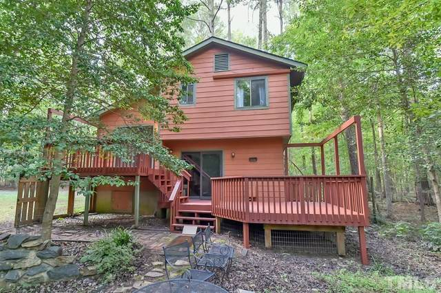 2410 Overland Passage Road, Chapel Hill, NC 27516 (#2403191) :: The Beth Hines Team