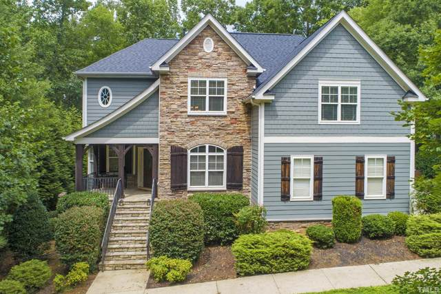 175 Brown Bear, Chapel Hill, NC 27517 (#2403201) :: Southern Realty Group