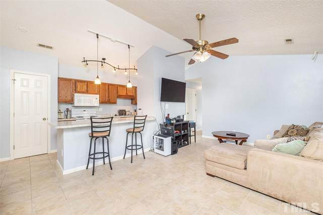 2011 Quaker Landing #301, Raleigh, NC 27603 (#2403208) :: Choice Residential Real Estate