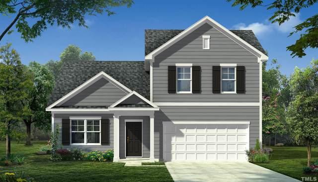 112 Anstridge Lane #25, Zebulon, NC 27597 (#2403326) :: Raleigh Cary Realty