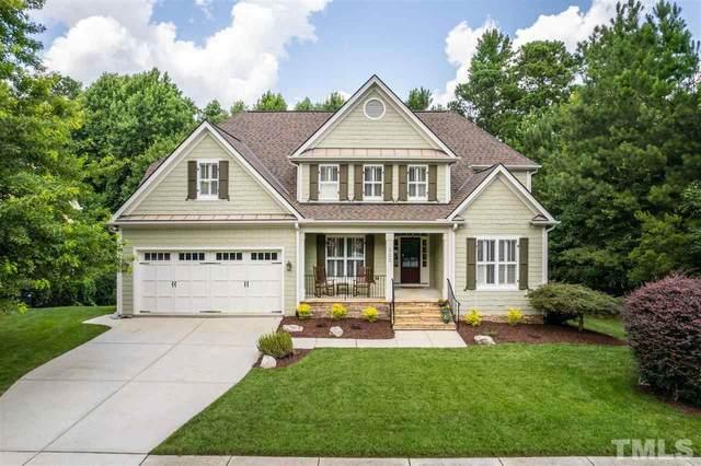 300 Landbridge Lane, Holly Springs, NC 27540 (#2403328) :: The Beth Hines Team