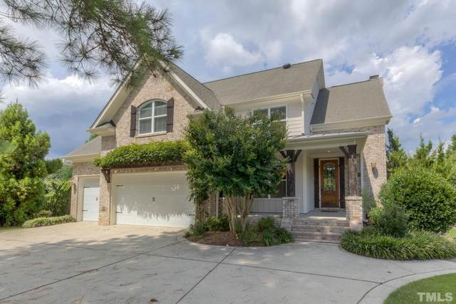 2900 Bells Pointe Court, Apex, NC 27539 (#2403385) :: The Beth Hines Team