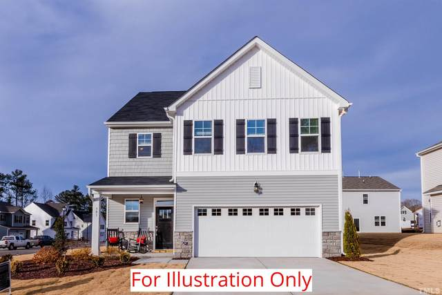 321 Whispering Wind Way, Wake Forest, NC 27587 (#2403394) :: Southern Realty Group