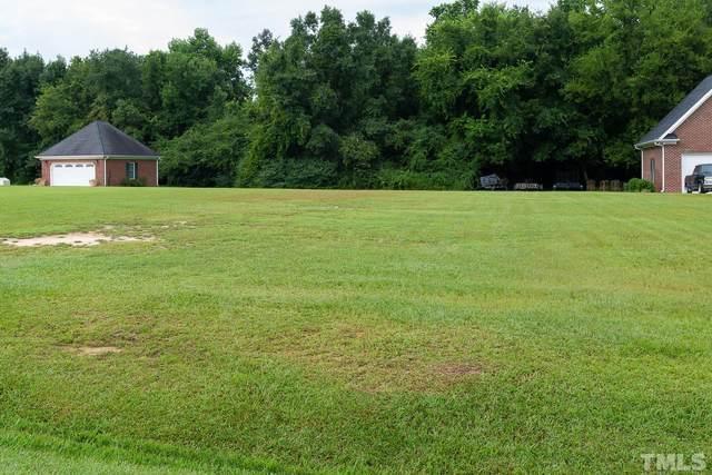 Ridgestone Drive, Autryville, NC 28318 (#2403400) :: Raleigh Cary Realty