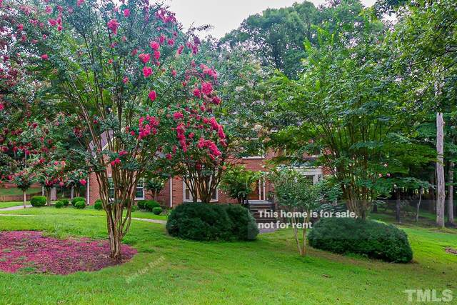 6 Sagamore Place, Hillsborough, NC 27278 (#2403471) :: Raleigh Cary Realty