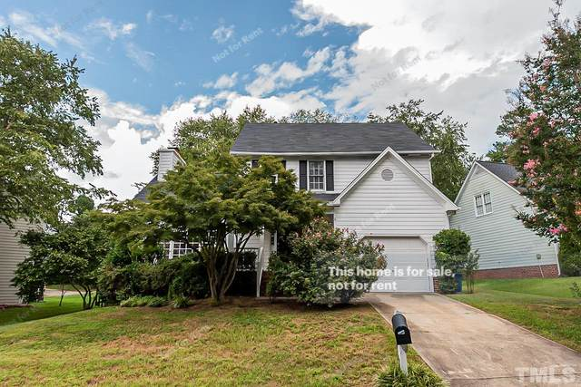 5216 Sutter Way, Raleigh, NC 27613 (#2403473) :: Southern Realty Group
