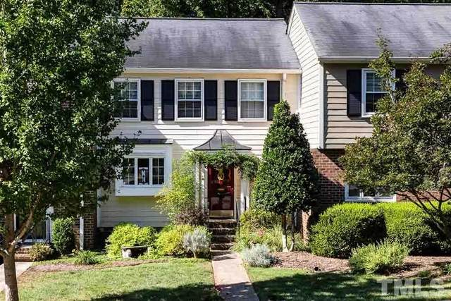 2824 Wycliff Road, Raleigh, NC 27607 (#2403522) :: The Tammy Register Team