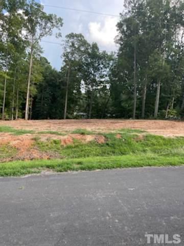 Elizabeth Avenue, Sanford, NC 27330 (#2403533) :: Log Pond Realty