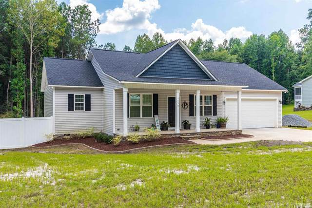 1730 Lowell Mill Road, Selma, NC 27576 (#2403539) :: Raleigh Cary Realty