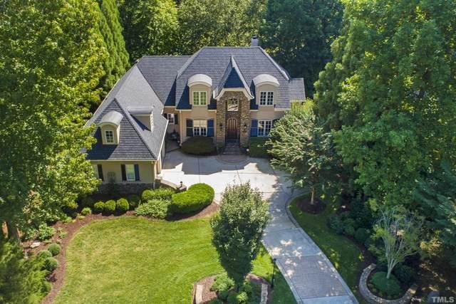 268 Davis Love, Chapel Hill, NC 27517 (#2403550) :: Southern Realty Group