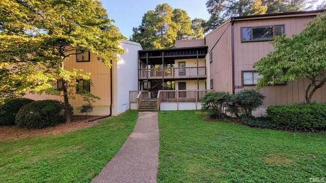 538 Pine Ridge Place #538, Raleigh, NC 27609 (#2403555) :: The Beth Hines Team
