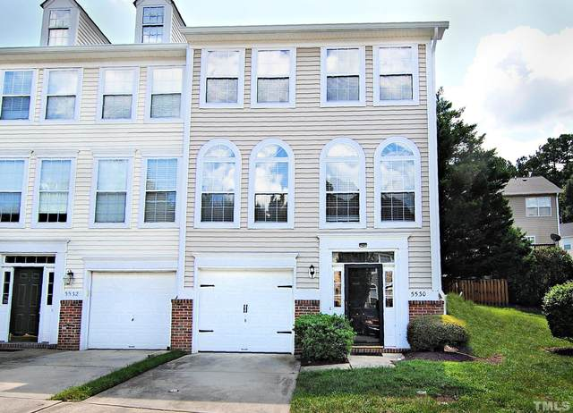 5530 Vista View Court, Raleigh, NC 27612 (#2403580) :: Bright Ideas Realty