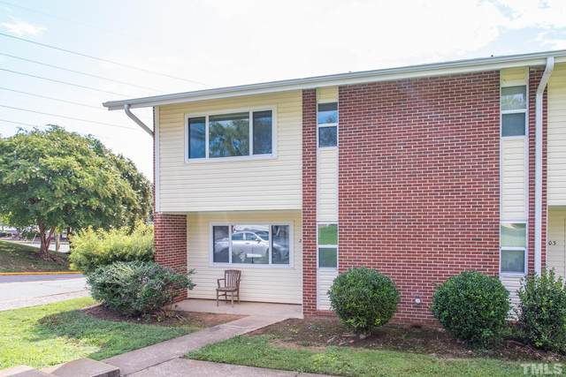2301 Champion Court, Raleigh, NC 27606 (#2403601) :: Triangle Just Listed