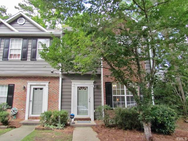 4446 Still Pines Drive, Raleigh, NC 27613 (#2403628) :: Bright Ideas Realty