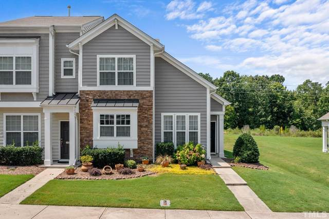1413 Grace Point Road, Morrisville, NC 27560 (#2403758) :: Southern Realty Group