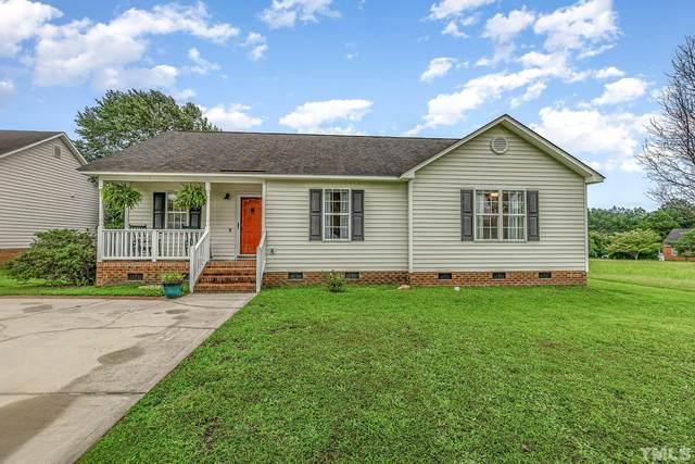 209 Alder Lane, Clayton, NC 27520 (#2403775) :: Southern Realty Group