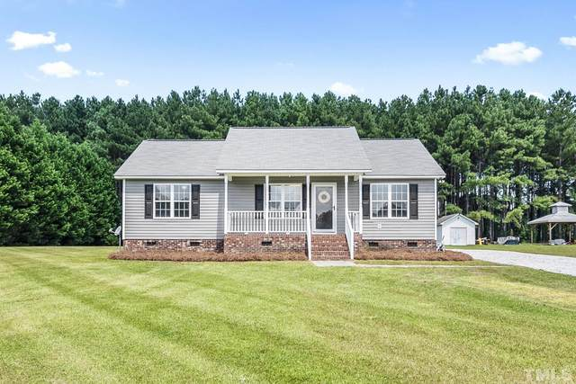 108 Forest Ridge, Willow Spring(s), NC 27592 (#2403783) :: Choice Residential Real Estate