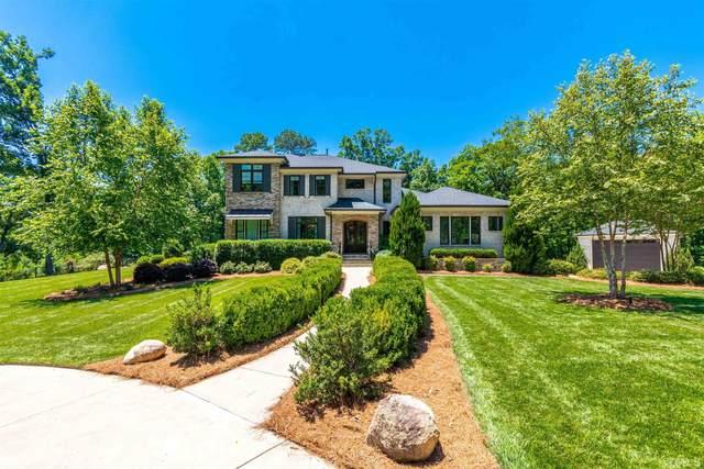 580 Lystra Preserve Drive, Chapel Hill, NC 27517 (#2403790) :: The Jim Allen Group