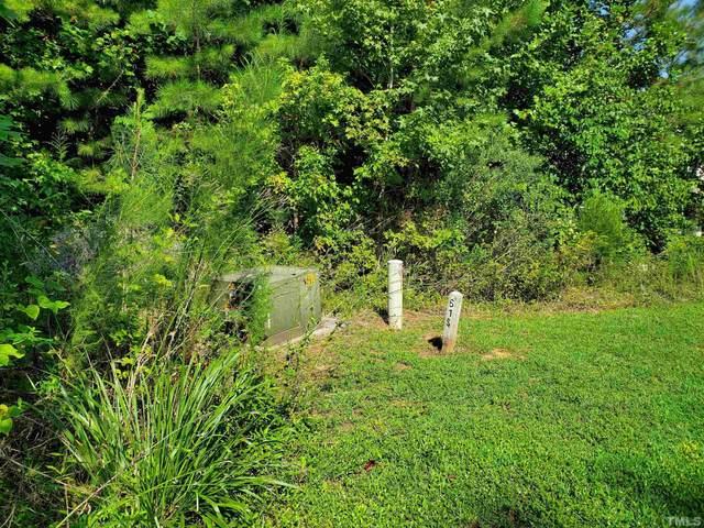 35 Rosewood Court, Pittsboro, NC 27312 (#2403814) :: Dogwood Properties