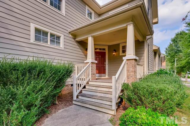 2202 Kira Lane, Raleigh, NC 27614 (#2403855) :: Bright Ideas Realty