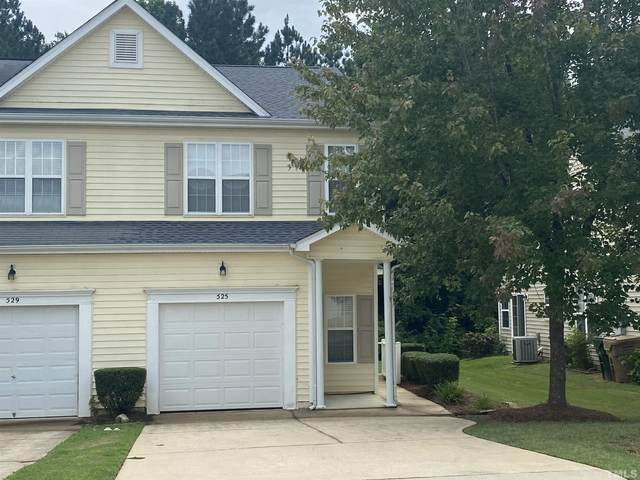 525 Woodson Drive, Clayton, NC 27527 (#2403860) :: Marti Hampton Team brokered by eXp Realty