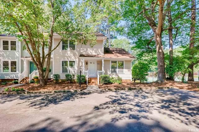 1517 Edgeside Court, Raleigh, NC 27609 (#2403903) :: The Blackwell Group