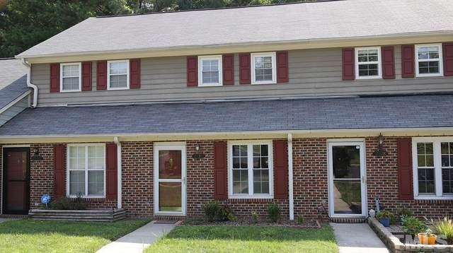 2130 Alpine Road, Durham, NC 27707 (#2403926) :: Triangle Just Listed