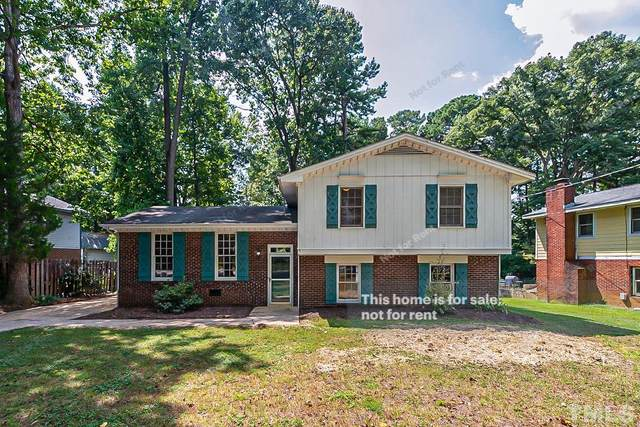 715 Kingswood Drive, Cary, NC 27513 (#2403929) :: The Beth Hines Team