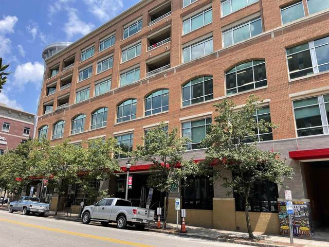 510 Glenwood Avenue #503, Raleigh, NC 27603 (MLS #2403940) :: On Point Realty