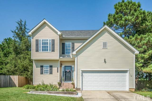 212 Cross Current Lane, Raleigh, NC 27610 (#2403949) :: The Beth Hines Team