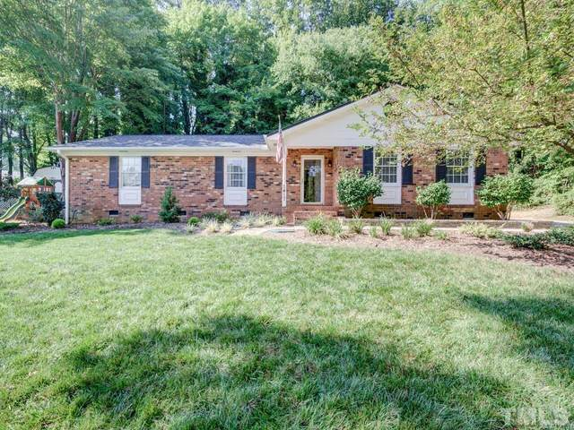 1417 Barliff Place, Durham, NC 27712 (#2403991) :: Choice Residential Real Estate