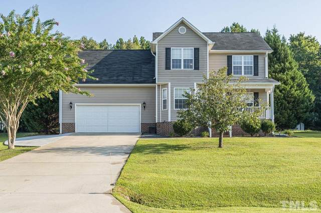 544 Tucks Court, Sanford, NC 27330 (#2403992) :: Raleigh Cary Realty