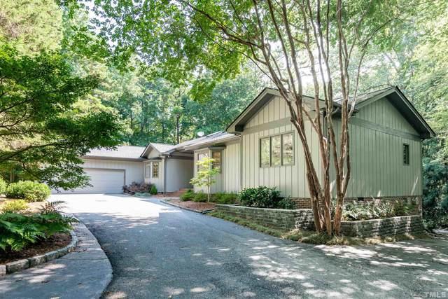 5301 Sendero Drive, Raleigh, NC 27612 (#2403999) :: The Jim Allen Group