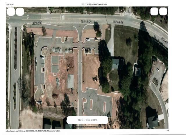 7421 Roberts Road, Cary, NC 27519 (#2404008) :: Marti Hampton Team brokered by eXp Realty