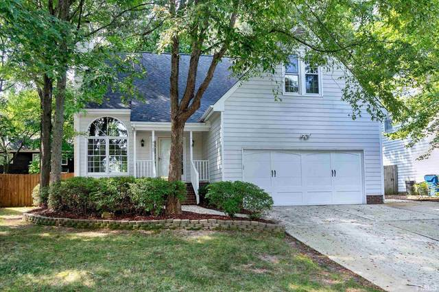 4620 Atterbury Court, Raleigh, NC 27604 (#2404013) :: Marti Hampton Team brokered by eXp Realty