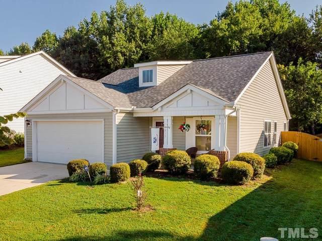 3815 Hopper Street, Raleigh, NC 27616 (#2404021) :: Choice Residential Real Estate
