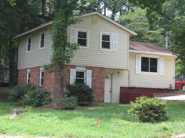 613 Wexford Drive, Raleigh, NC 27603 (#2404065) :: The Beth Hines Team