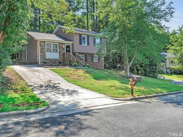 23 Joel Court, Durham, NC 27703 (#2404085) :: Dogwood Properties