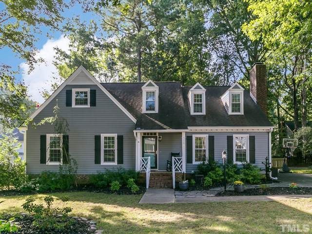 2608 Patriot Place, Raleigh, NC 27615 (#2404092) :: The Helbert Team