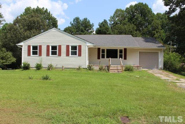 675 Moores Pond Road, Youngsville, NC 27596 (#2404094) :: The Blackwell Group
