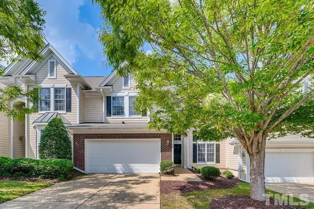 103 Great Lake Drive, Cary, NC 27519 (#2404106) :: Raleigh Cary Realty