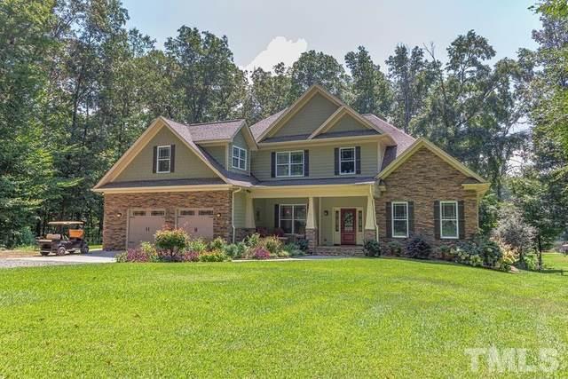 5353 E Greensboro Chapel Hill Road, Graham, NC 27253 (#2404108) :: Raleigh Cary Realty