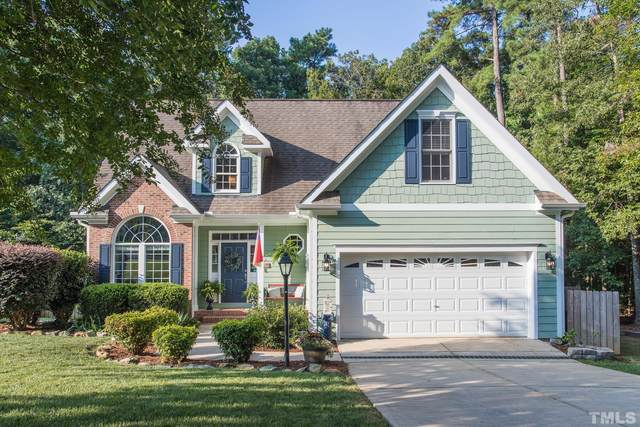 263 Chatham Mill Road, Pittsboro, NC 27312 (#2404124) :: Raleigh Cary Realty