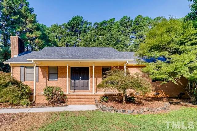 10612 Chelsea Drive, Raleigh, NC 27603 (#2404132) :: Choice Residential Real Estate