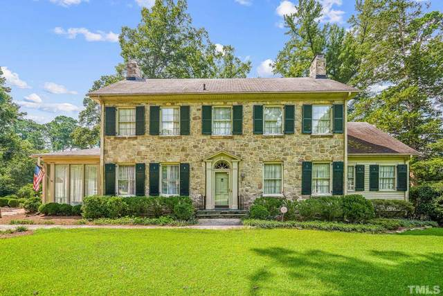 107 Green Street, Knightdale, NC 27545 (#2404172) :: Bright Ideas Realty