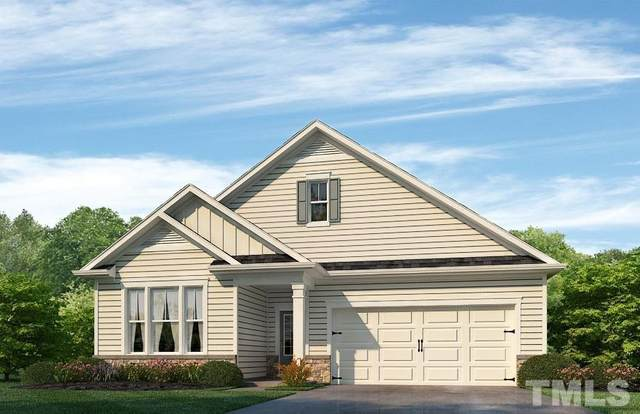 3647 Alcorn Ridge Trace SW, Whitsett, NC 27377 (#2404243) :: Southern Realty Group
