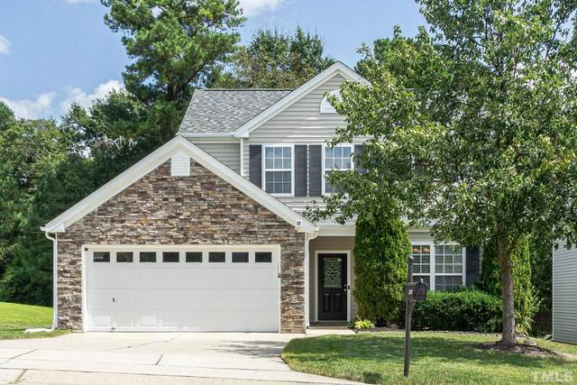 2228 Stony Bottom Drive, Raleigh, NC 27610 (#2404247) :: The Blackwell Group