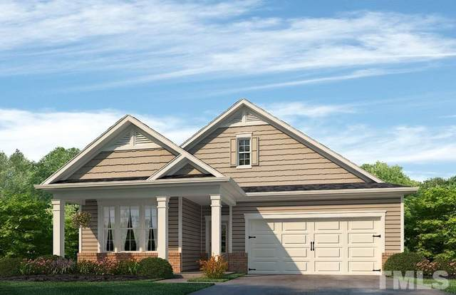 3686 Alcorn Ridge Trace NW, Whitsett, NC 27377 (#2404264) :: Southern Realty Group